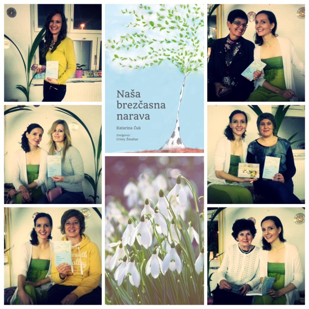 Naša brezčasna narava dan žena 8 marec